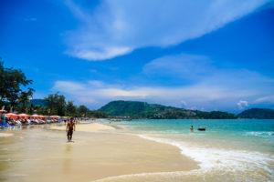 Patong.Beach