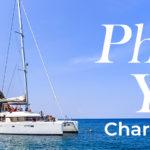 Phuket Yacht Charter Services